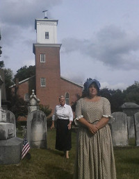 St. Peter's Cemetery Event Photos