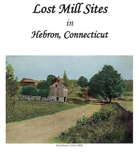 Lost Mills Sites Cover