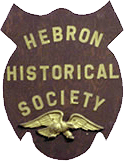 Hebron Historical Society