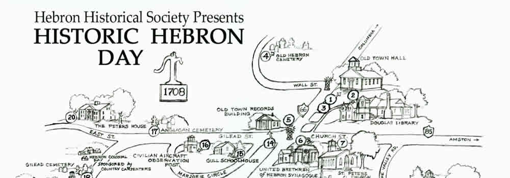 Historic Hebron Day